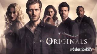 "The Originals 3x05 Soundtrack ""Make It Holy  The Staves"""