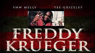 Ynw Melly Freddy Krueger Ft Tee Grizzley