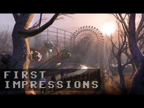 The Secret World Gameplay | First Impressions HD