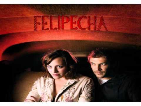 Felipecha - London Shopping