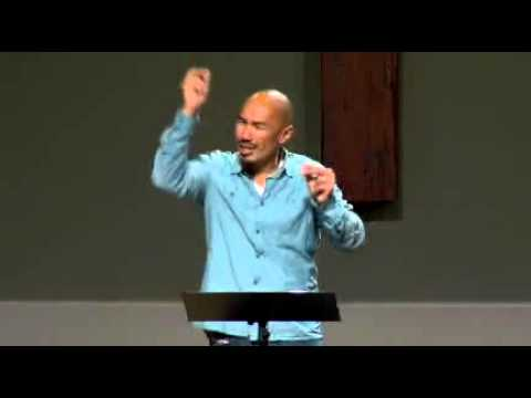 FALLING MADLY IN LOVE WITH GOD - last sermon to his church Francis Chan