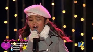 Angelica Hale Sings 34 Oh Holy Night 34 Atlanta 2017 Macy 39 S Great Tree Lighting
