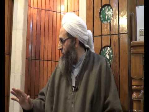 Juma Bayan Nov 13 by Mufti Mohammad Ayoub sb BD Part1