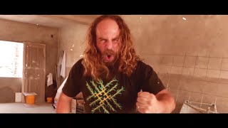PODRECTOMY - HOMICIDAL MANIFESTO [OFFICIAL MUSIC VIDEO] (2020) SW EXCLUSIVE