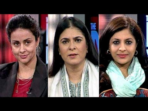 The NDTV Dialogues: Political churn in India's capital