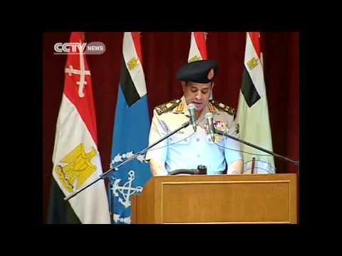 Abdel Fattah El-Sisi, Egypt's President, Profile