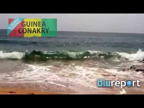 Guinea Conakry, uno de los países con mayores reservas de minerales en África
