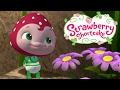 Strawberry Shortcake 🍓★ Introducing Baby Berrykin ★🍓 Berry Bitty Adventures