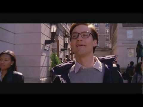 Spider-Man 2 - Raindrops Keep Falling On My Head