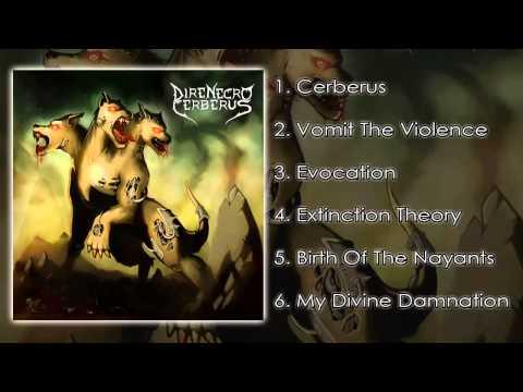 Dire Necro Cerberus - Cerberus