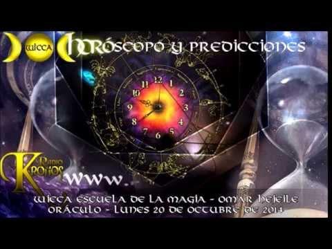 HORÓSCOPO Y PREDICCIONES SIGNOS E INTERSIGNOS DEL ZODIACO Lunes 20/Octubre/2014