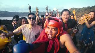 ENDANK SOEKAMTI feat KEMAL PALEVI OFFICIAL VIDEO KLIP LUAR BIASA