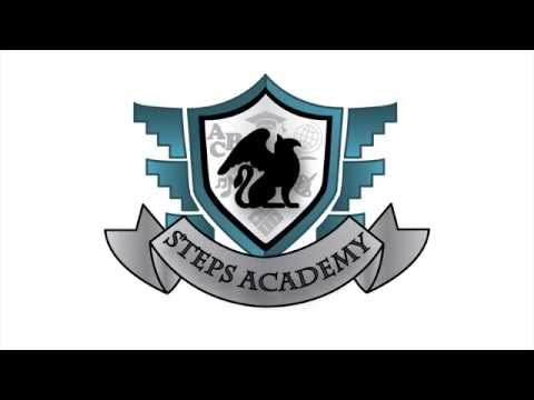Ryan Boone, STEPS Academy