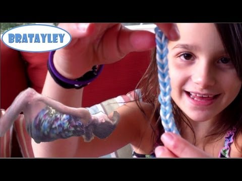 Fishtails and Flips (WK 141) | Bratayley