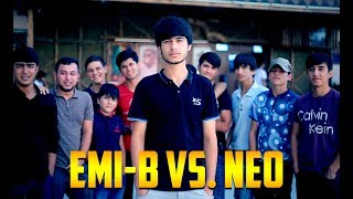 Лига Баттлеров 1.32 EMI-B vs. Neo (RAP.TJ)