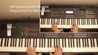 download lagu Ezad Lazim Demi Cinta - Not Really A Piano gratis