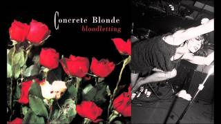 Watch Concrete Blonde Caroline video