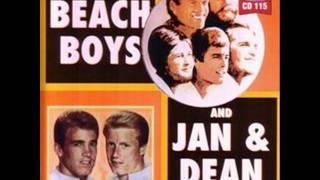 Jan & Dean - Heart And Soul