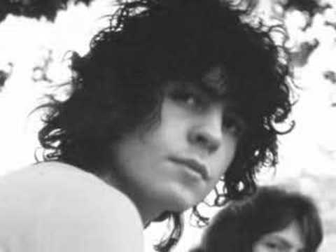 For The Lion And The Unicorn / Marc Bolan / Tyrannosaurus Rex