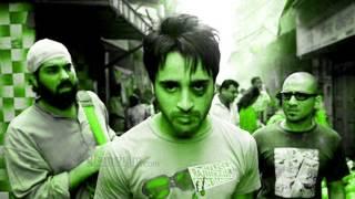 DELHI BELLY- Saigal Blues (duniya mein pyaar) (TRANSLATION)