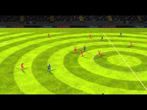 Close Goal video