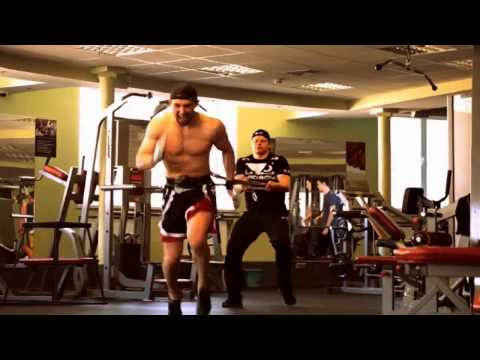 MMA Motivation for fighters-Crossfit training | Motivación combatientes de MMA-Crossfit Image 1