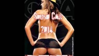 SANDUNGUE - SOUND CAR - DJ JOEL 2014