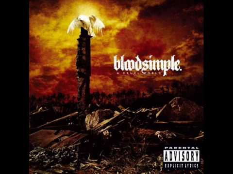 Bloodsimple - Flatlined