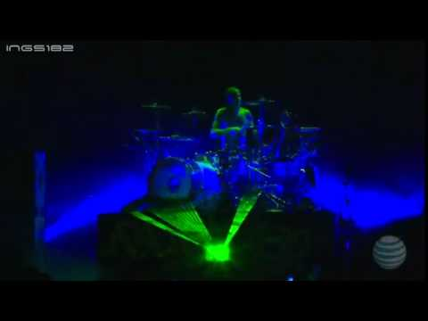 Drum Solo Travis Barker - Can A Drummer Get Some ( Live ) video