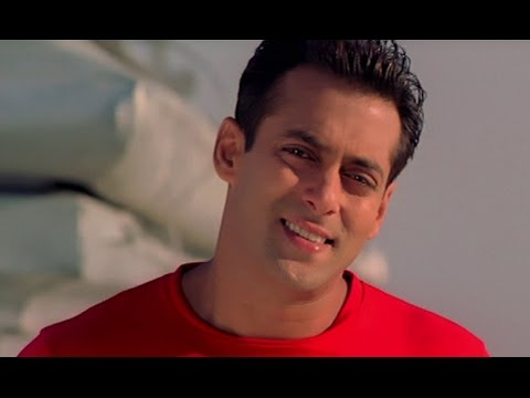 Salman Khan Is In Love With A Nun