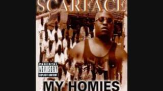 Watch Scarface All Night Long (feat. F.L.A.J.) video