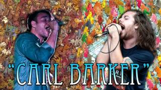 Dance Gavin Dance - Carl Barker (Original & Tree City Sessions played at the same time)