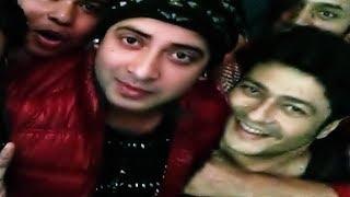 শাকিব খান নবাব সৃষ্ট ঝামেলায় ফেরদৌস রিয়াজ ও পপির সাথ ছাড়লেন । Shakib khan Nabab & FDC News