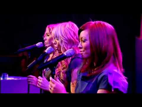 Atomic Kitten - Anyone Who Had A Heart (New Video)