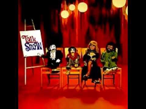 Talk Show - Fill The Fields