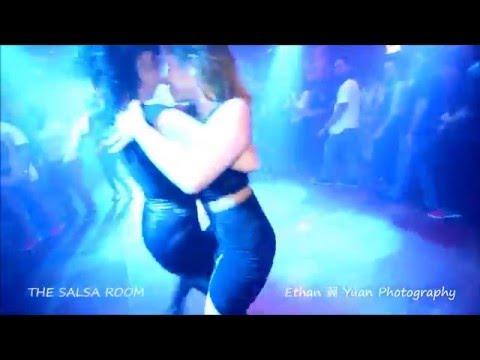 Heidi Breslow's Bon Voyage Dance