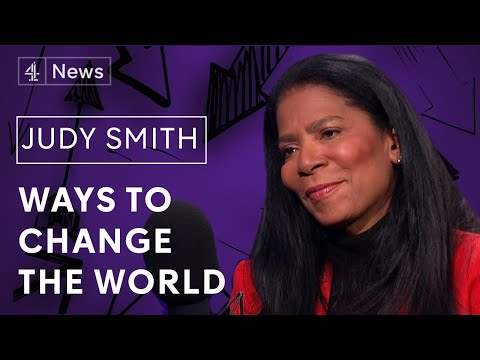 How to handle a crisis - Former Bush Sr advisor, Judy Smith ...