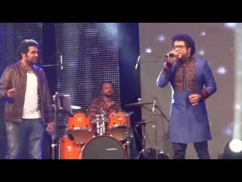 Vaathilil Aa Vathilil By Haricharan  Gopisundar Musical Celebration video