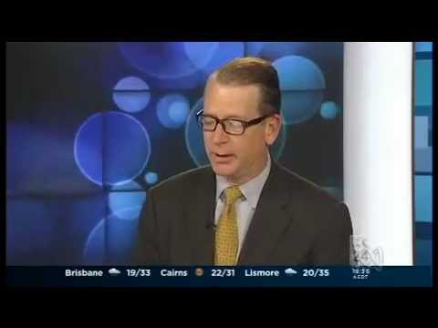 Who is Xi Jinping? - ABC TV The Drum 15/11/12