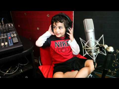 Kolaveri Di Featuring Nevaan Nigam video