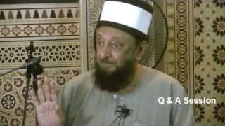 Question: is Imam Al-Mahdi Already Born? Sheikh Imran Nazar Hosein 2011