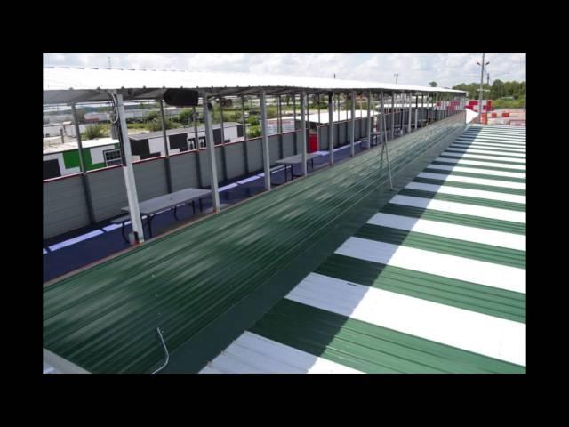 Orlando Kart Center Introduction Video