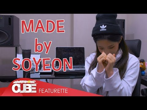 Download 여자아이들GI-DLE - 'MADE by SOYEON' Mp4 baru