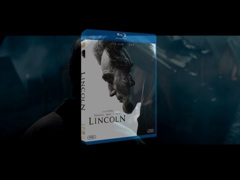 Lincoln ya está disponible en Blue-ray, DVD y Plataformas Digitales