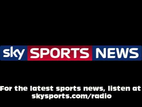 Manager Graham Kavanagh speaking to Sky Sports News Radio 3 October 2013