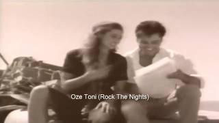 Watch Donny Osmond Sacred Emotion video