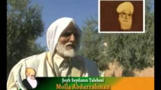 MUHAMMED SAİD SEYDA EL-CEZERİ - Part 4