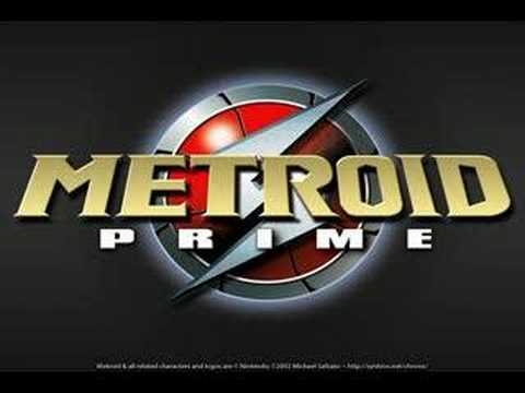 Metroid Prime Music- Meta Ridley Battle
