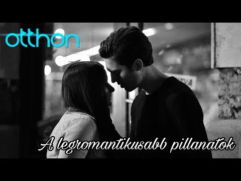 Az első évad legromantikusabb jelenetei