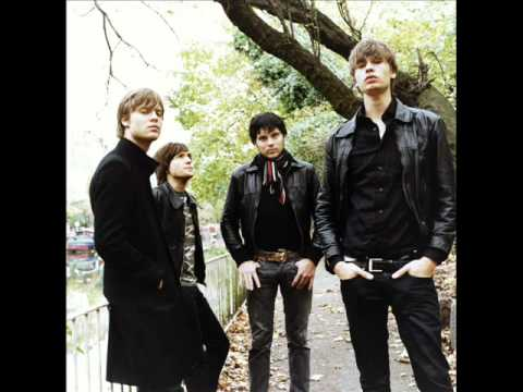 Mando Diao Down In The Past Moonbootica Remix